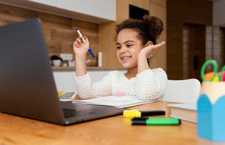 Ensino a distância: a tecnologia como ferramenta facilitadora do aprendizado fora da sala de aula