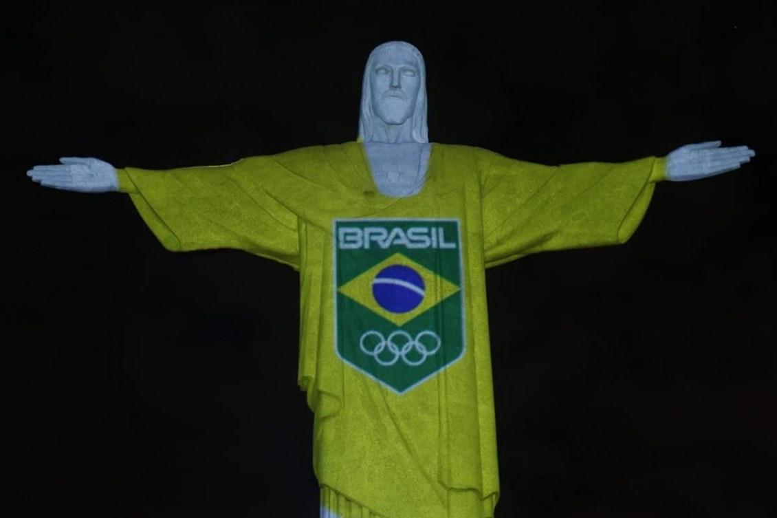 A menos de 100 dias dos Jogos Olímpicos de Tóquio, o mundo se prepara para a competição.