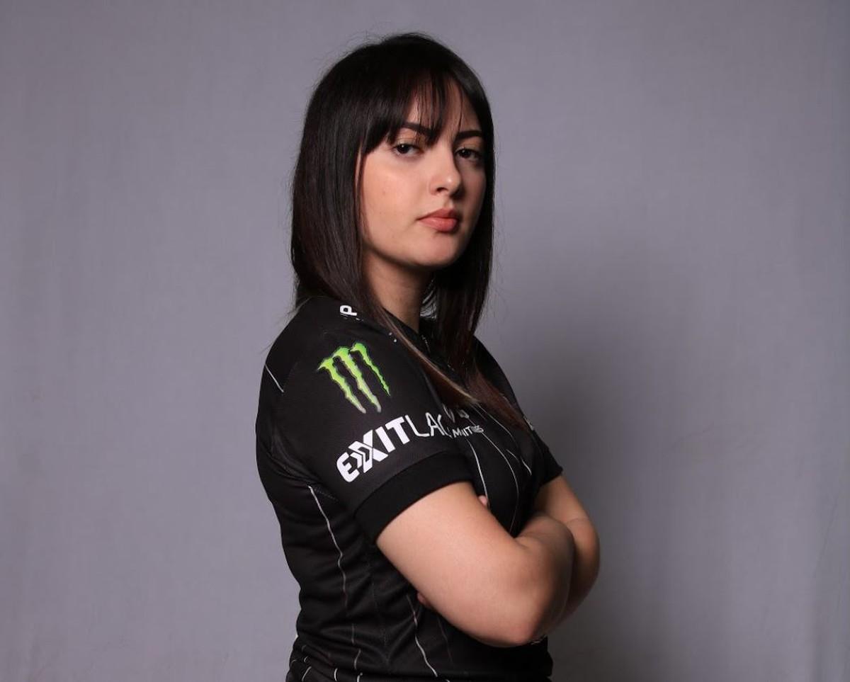 """Mulheres no eSports: Rafaela """"Miranda"""" e a busca por protagonismo no mundo dos games"""