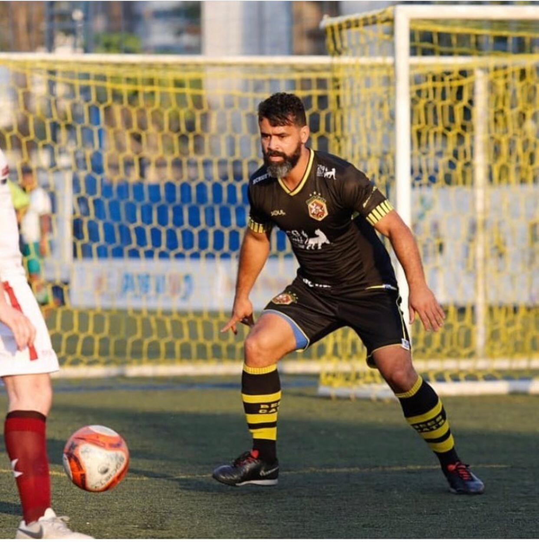 Douglas Braga, a história de um homem LGBTQIA+ no futebol profissional