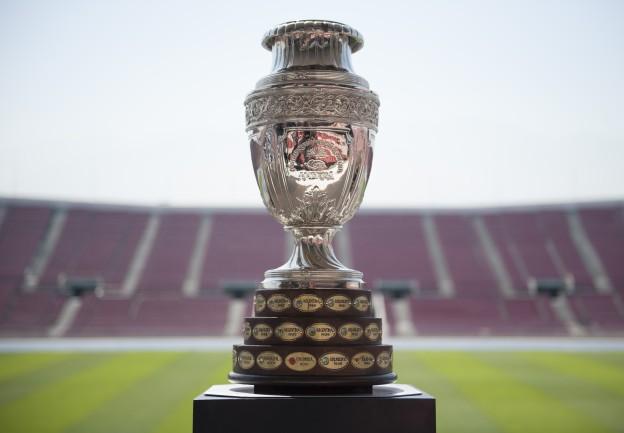 Tudo sobre a Copa América no Brasil