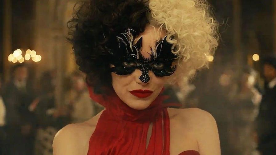 Tua moda é mais estilo Cruella ou Cinderela?