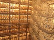 Biblioteca Elmer Holmes Bobst da Universidade de Nova York (NYU) onde está o acervo documental da AIR Gallery