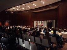 Palestra sobre Feminismo Caribenho na Barnard College