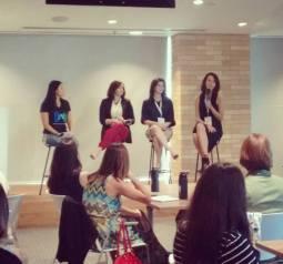 [19/03/16] Google: Women Techmakers
