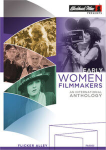 Early Women Filmmakers cover