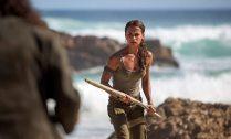 """Tomb Raider: A Origem"""