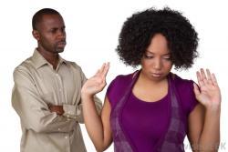 a esposa ganha o marido calada- marido descrente
