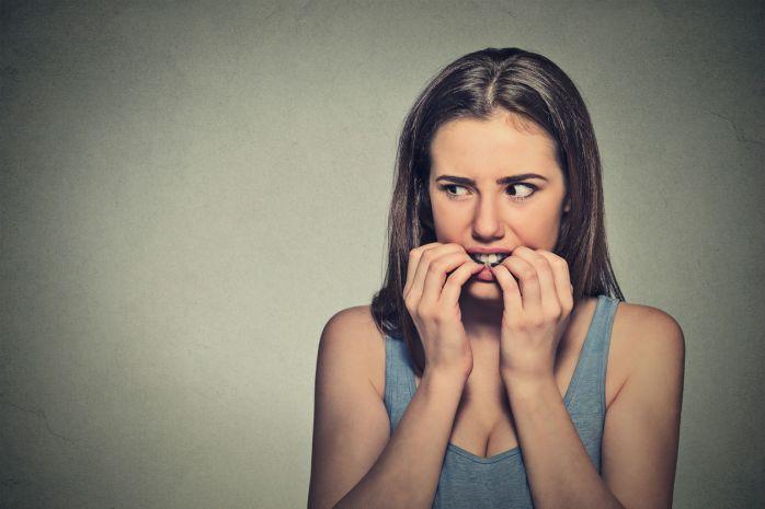 como lidar com a rejeição amorosa - insegurança