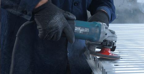aluminum-fence-production-mulholland-brand