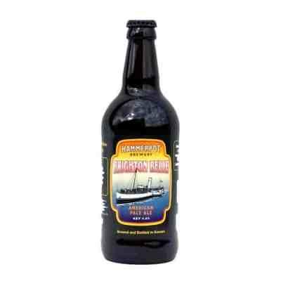 Hammerpot Brewery - Brighton Belle