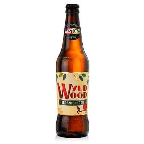 westons wyld wood