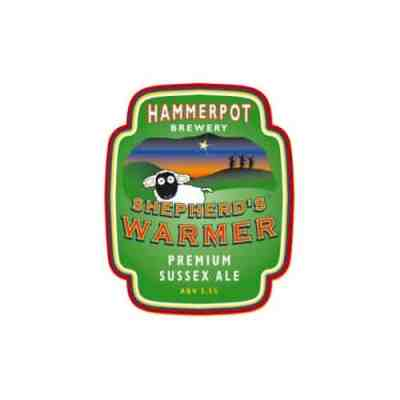 Hammerpot Brewery - Shepherd's warmer