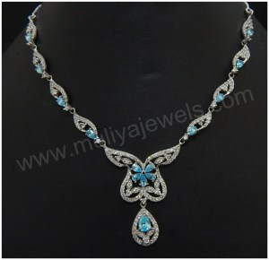 Necklace MJ:  07465043162