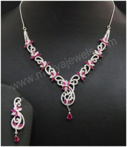 Necklace MJ: 0756501812