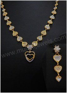 Necklace MJ: 07565051978
