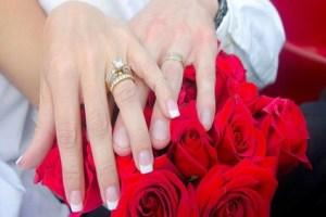 حلمت اني تزوجت وانا عزباء