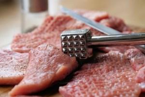تفسير حلم شراء اللحم من الجزار