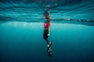تفسير احلام الغرق في البحر
