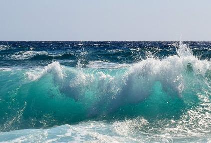تفسير حلم امواج البحر المرتفعه 2020 موقع ملخص