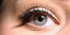 تفسير حلم تكحيل العين للبنت