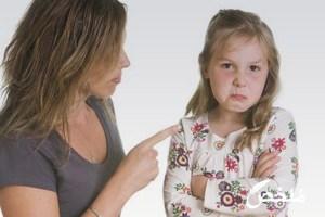 كيفية التعامل مع ابنتي العنيدة والعصبية