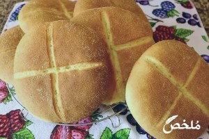 تفسير رؤية الخبز في المنام للمتزوجة
