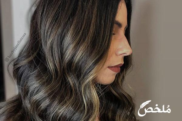تفسير حلم الشعر الطويل الناعم للعزباء