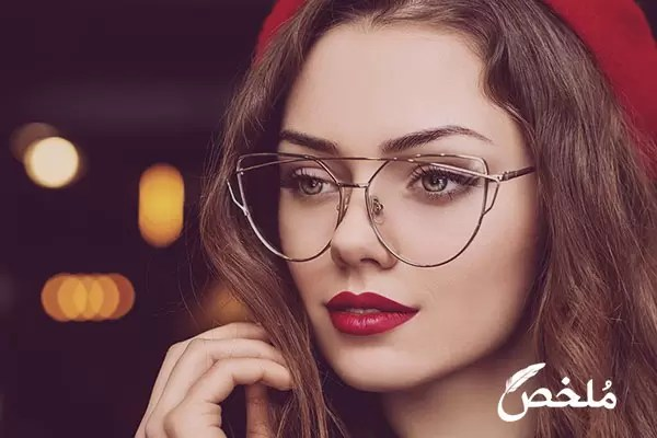 مدة التعود على النظارة الجديدة