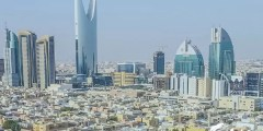 عقوبة التهديد بالرسائل في السعودية