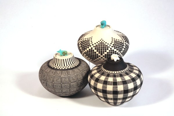 Ceramic Jewelry Artists