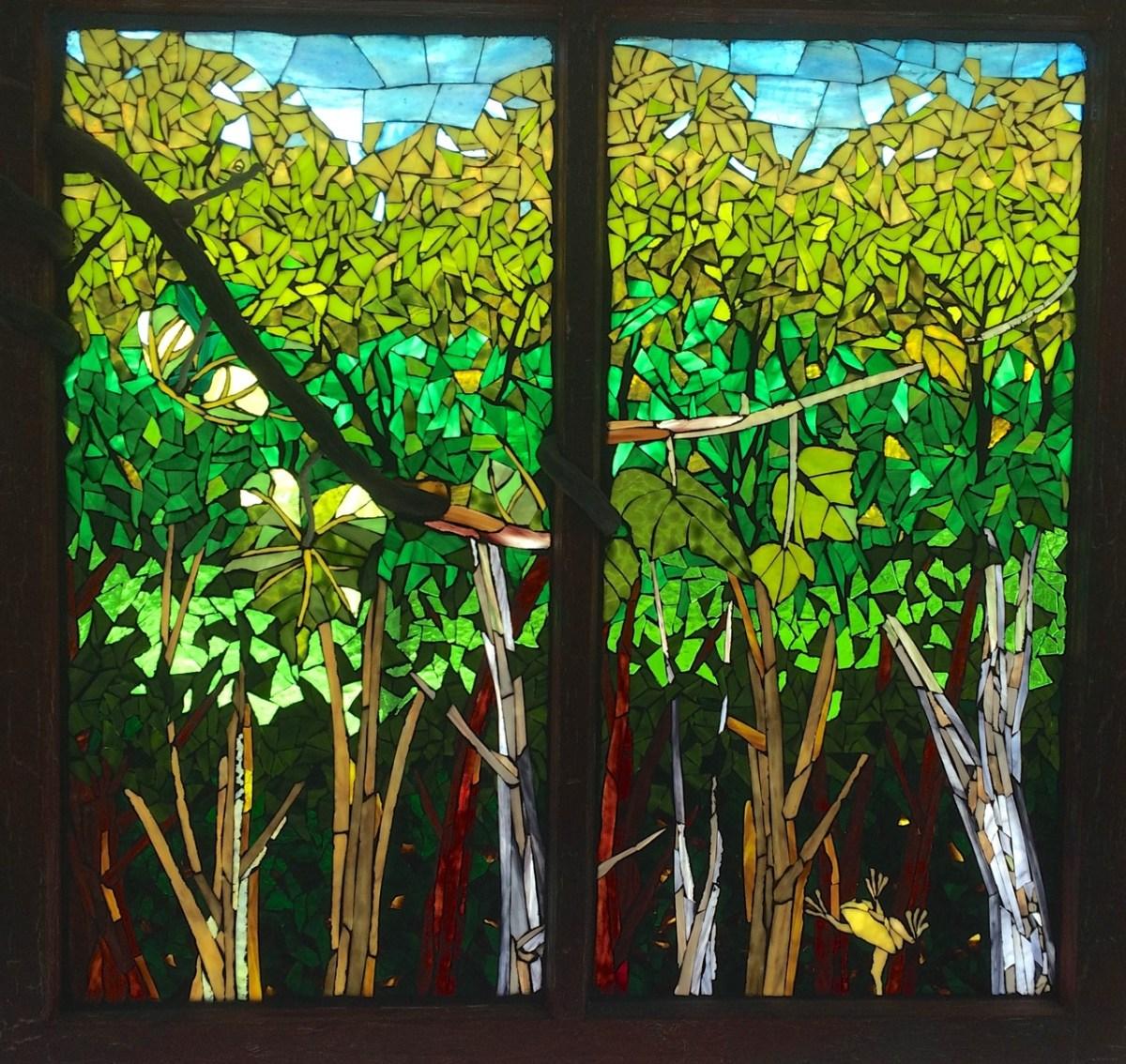 Mosaic Art Mullany Studios Studio School