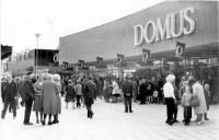 Jämlikhet - Domus, en affär för alla