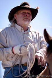 Charlie Blomquist. Tillbaka är till livet, arbetet och sina hästar.