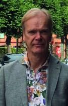 Porträtt Lars