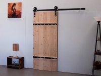 EXTERIOR BARN DOOR HARDWARE  Mller Designs
