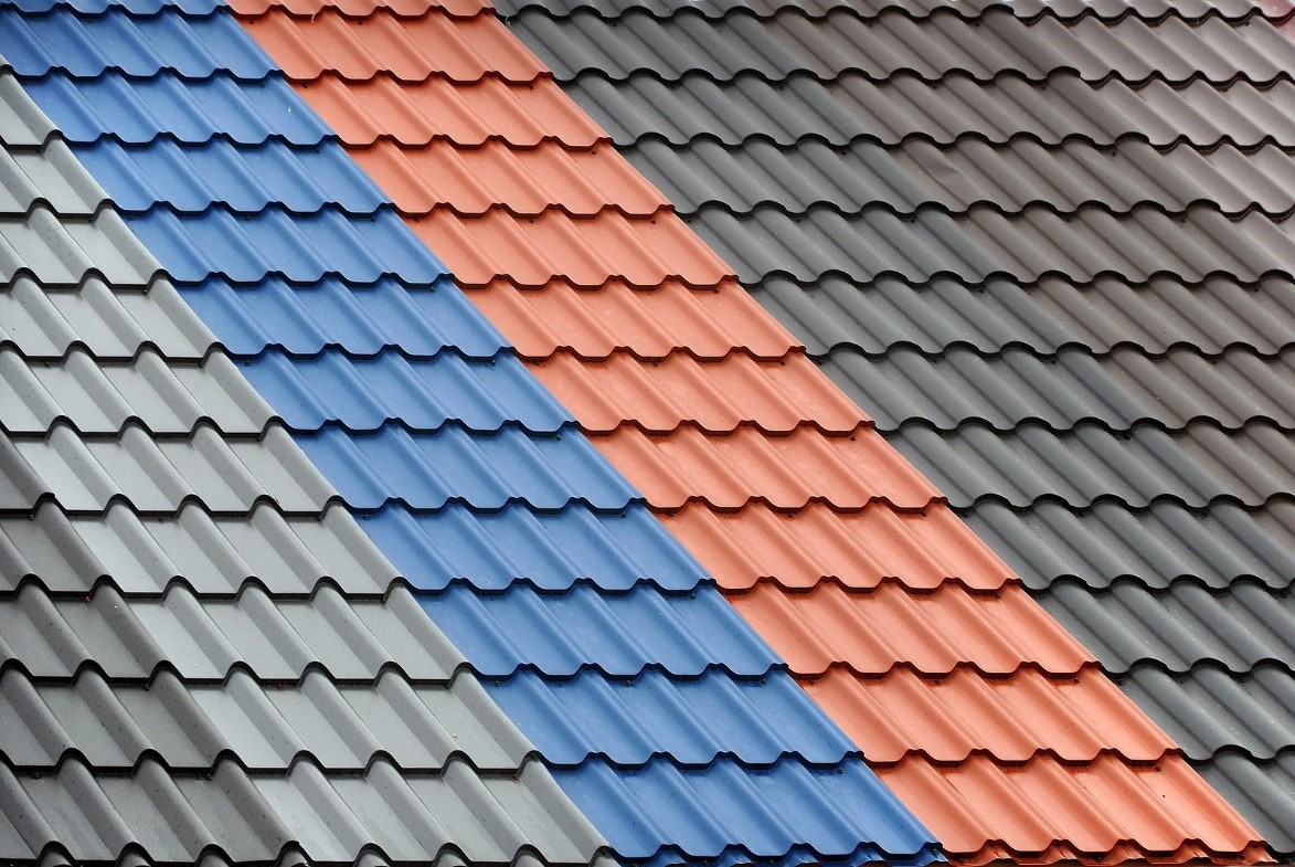 The Types Of Roofing Material You Can Choose To Install On
