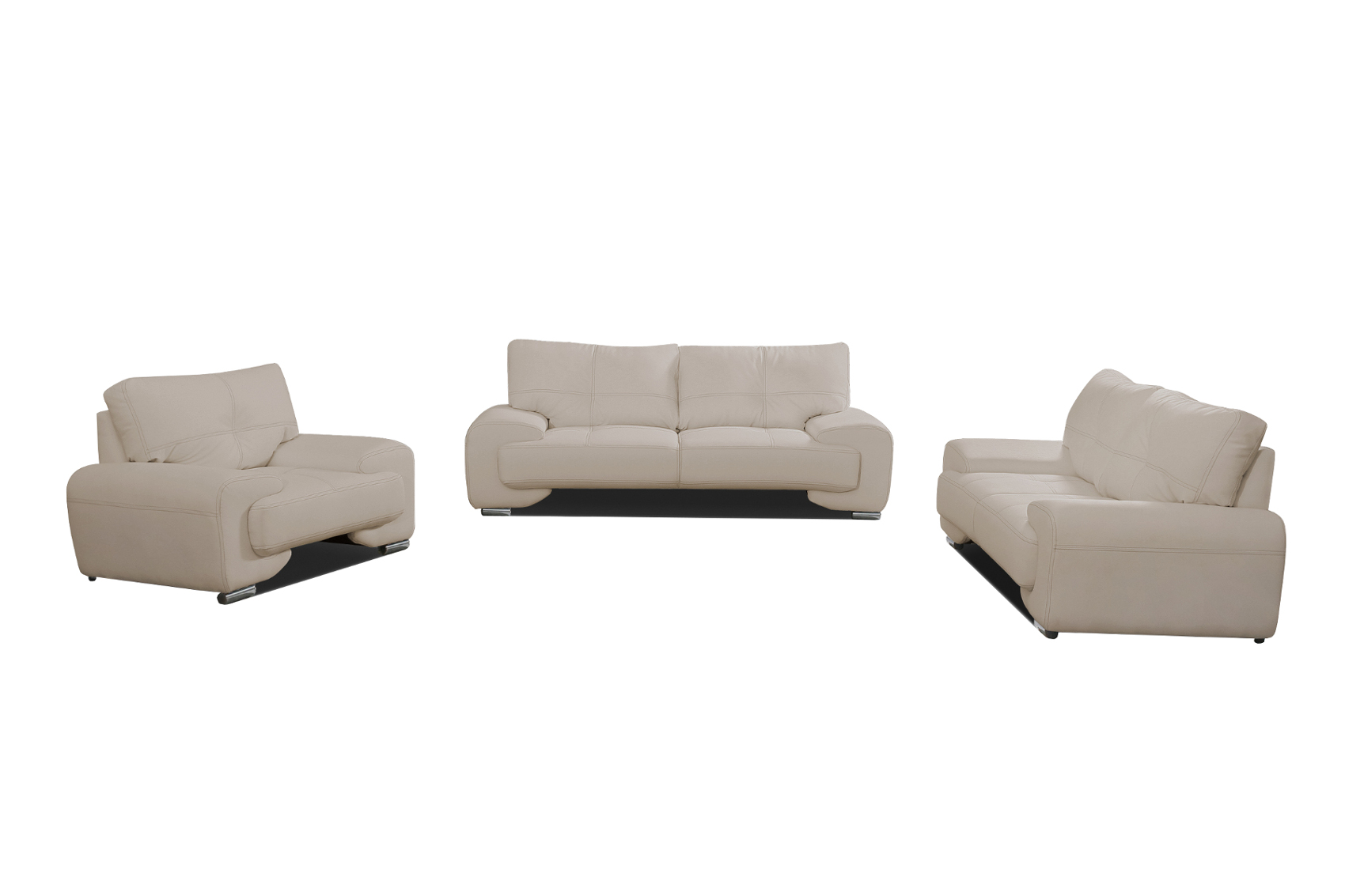 Couch 3er 2er Sessel Sofa Set Sofagarnitur Couch 3er 2er And Sessel 3 2 1
