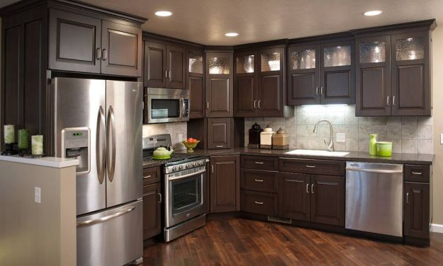 storage above kitchen cabinets - trendyexaminer
