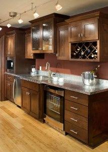 Kitchen Cabinet Wet Bar Ideas