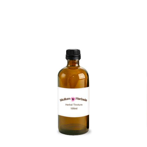 Mullum Herbals tincture-100ml