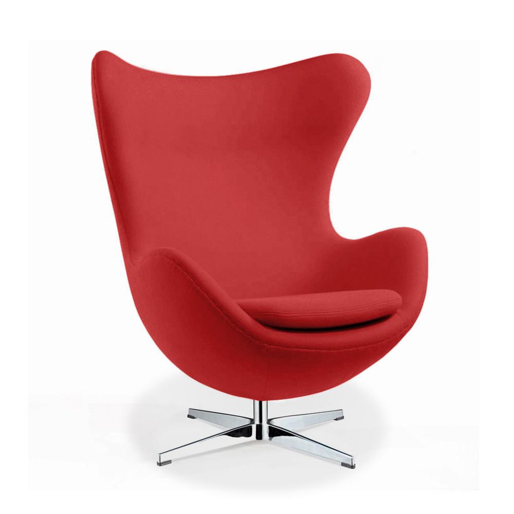 Arne Jacobsen Egg Chair,  805.96