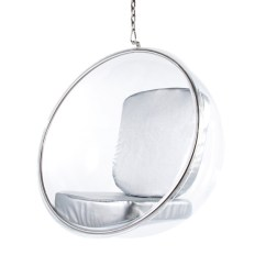 Eero Aarnio Bubble Chair William And Mary 666 39
