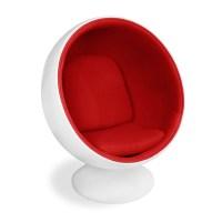 Eero Aarnio Ball Chair, 747,00