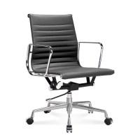 EA 117   Eames Bürostuhl Halbhoher Office Chair mit ...