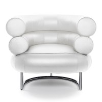Eileen Gray Bibendum Chair, 537,00