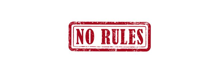 sem regras