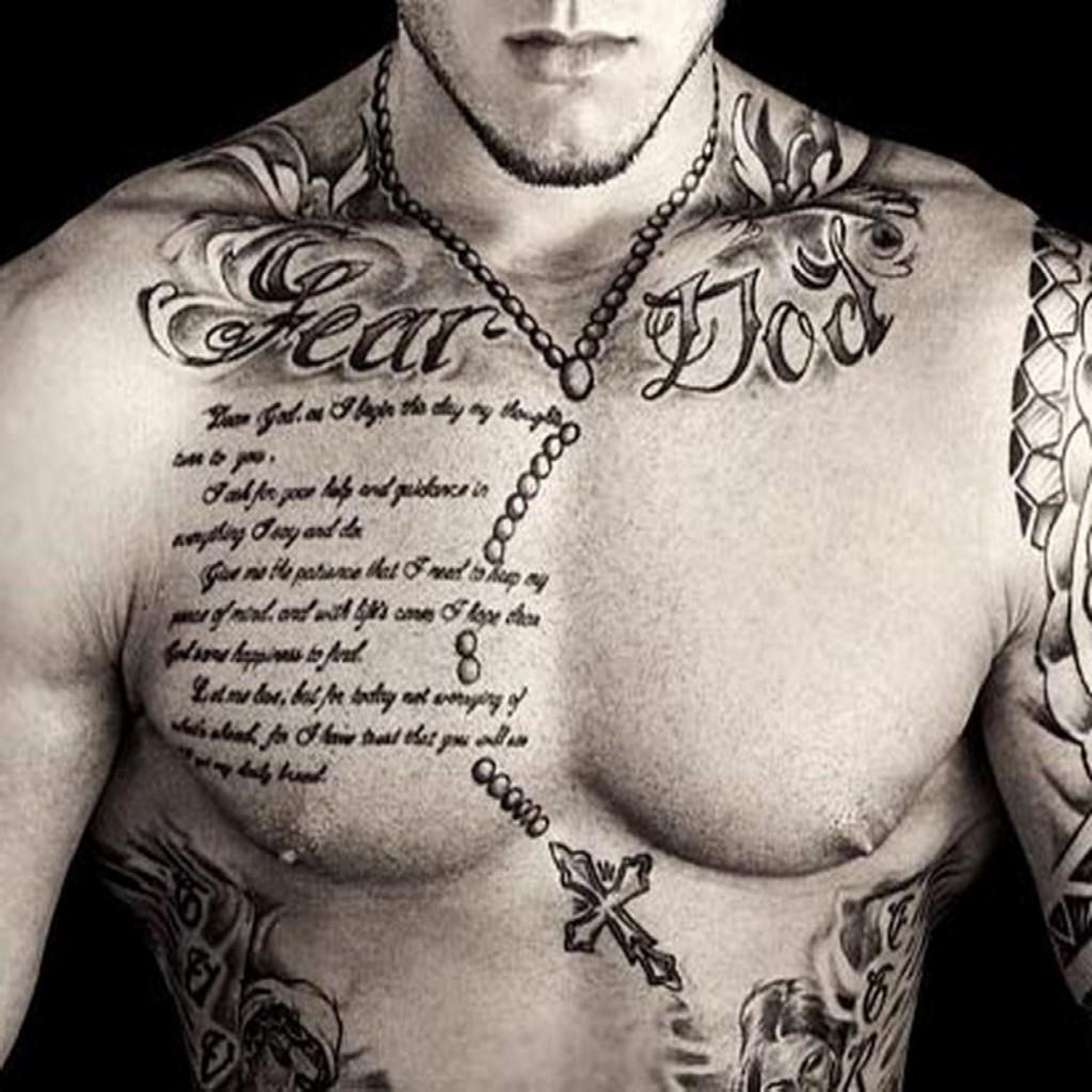 Como Escolher Tatuagem Homem 40 tatuagens masculinas de frases