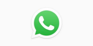 WhatsApp Logo PNG Transparente