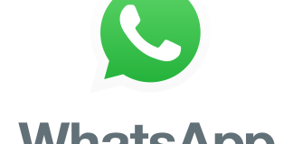 Logo do Whatsapp PNG fundo transparente